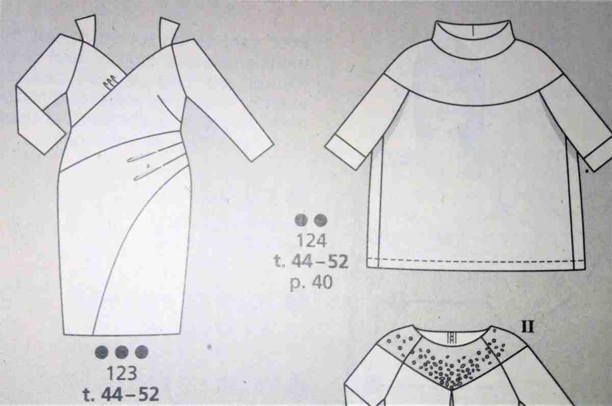 Les modèles Burda Style n° 213 (15)